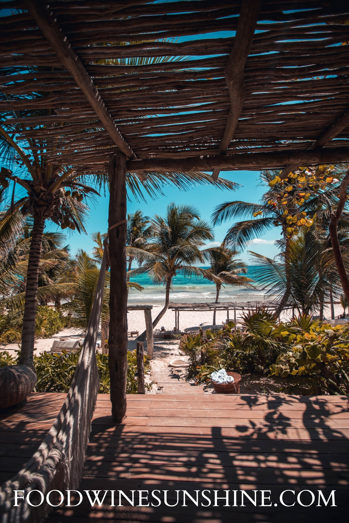 Day Trips From Tulum