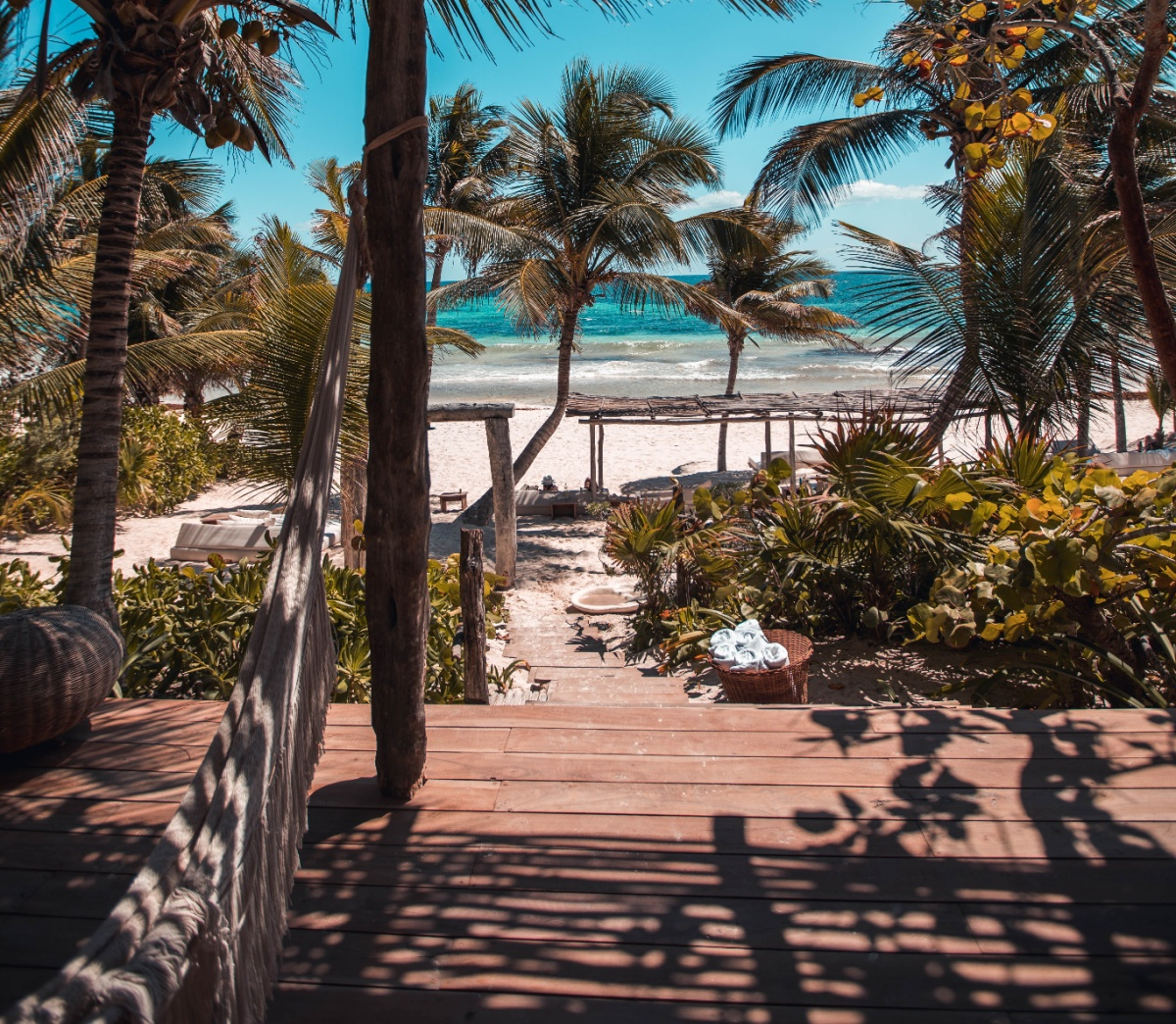 Best Day Trips From Tulum Mexico