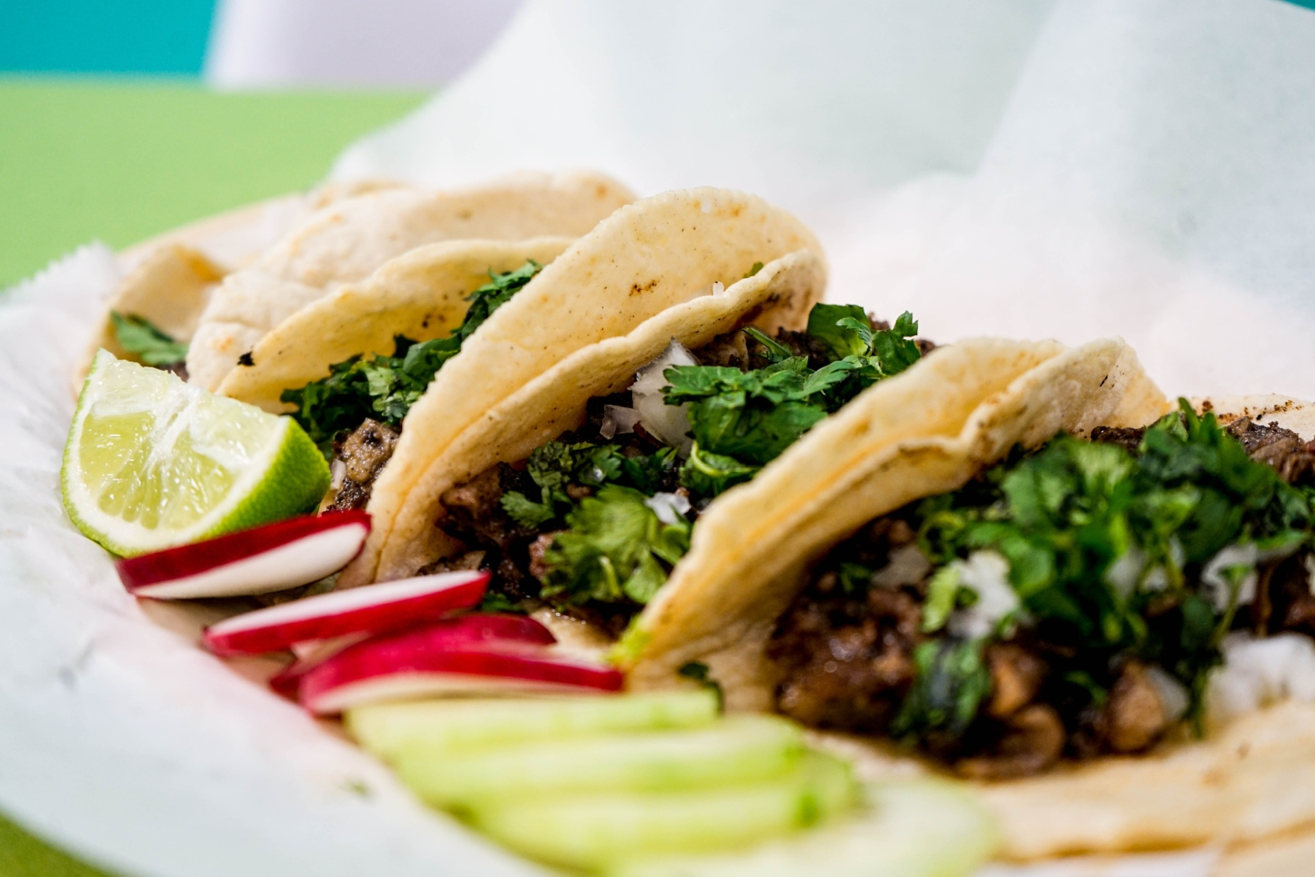 Learn about the foods of mexico