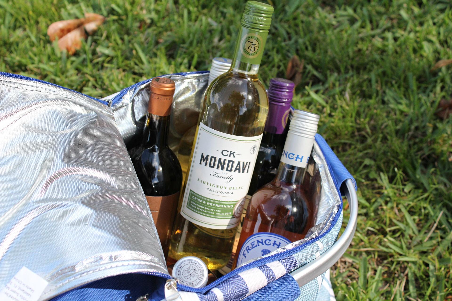 Best Picnic Cheap Wines