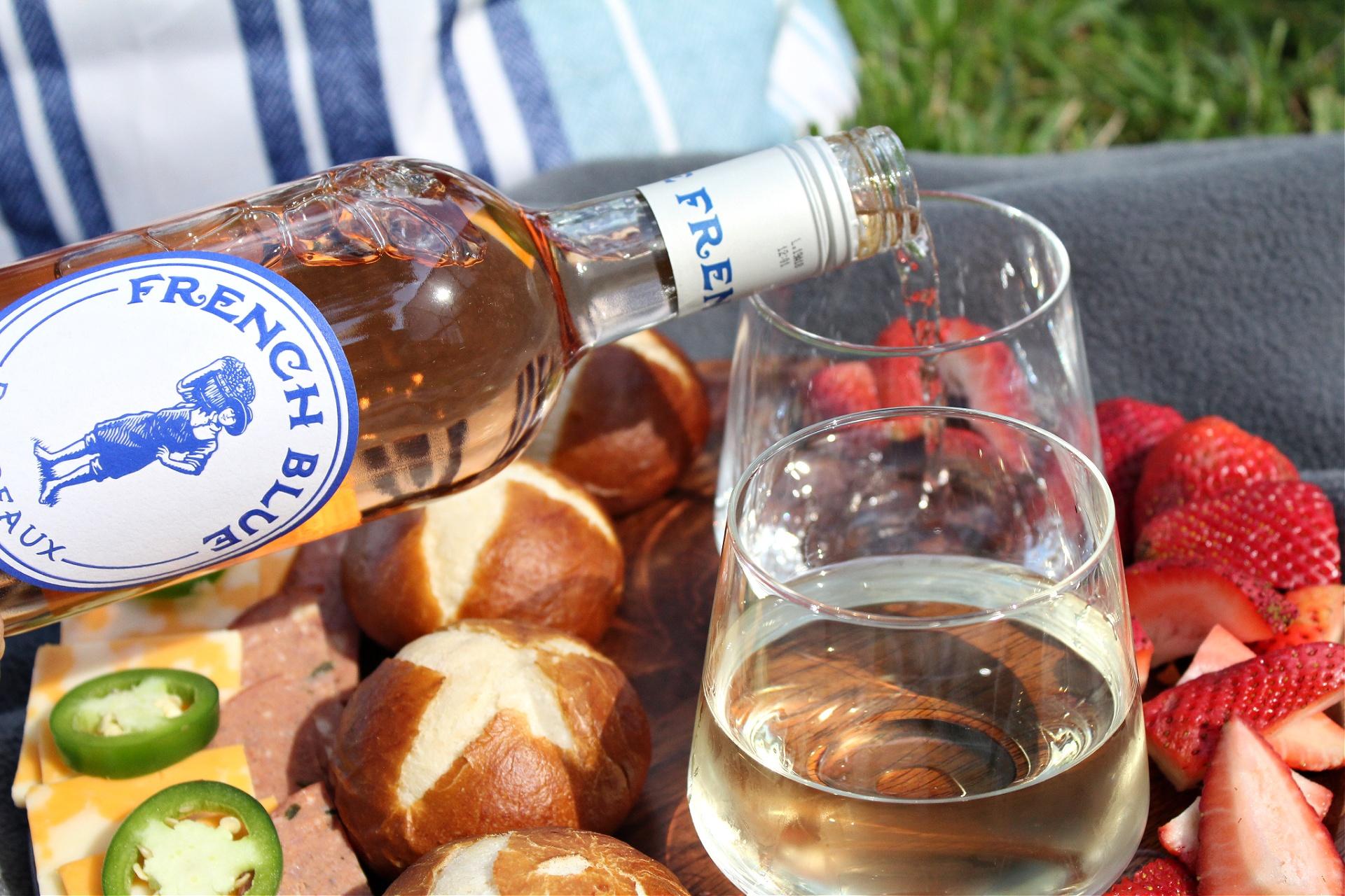 Best Picnic White Wines