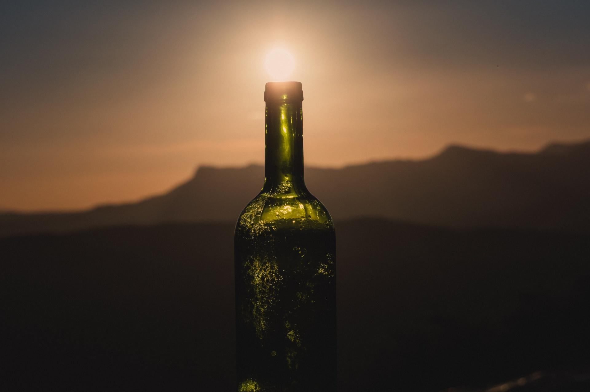 Does Colorado make Wine