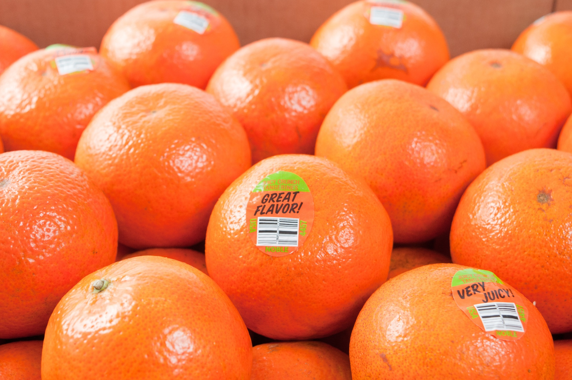 Which Tangerine Is The Sweetest