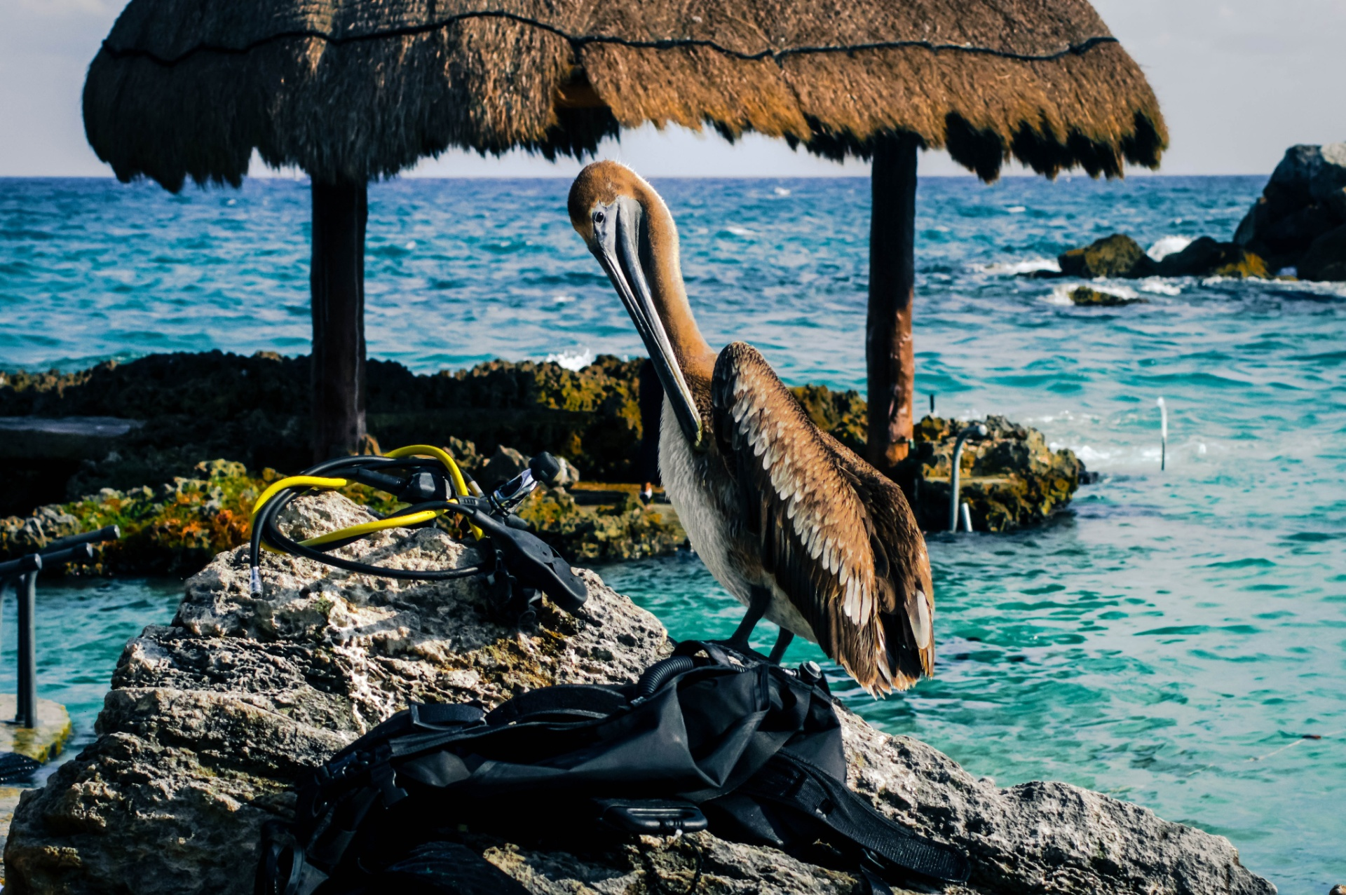 Best Beaches around Cancun Mexico