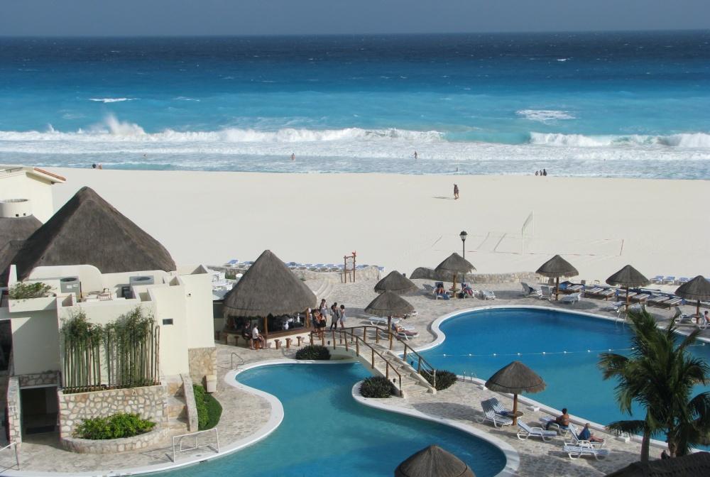 Best Beaches around Cancun