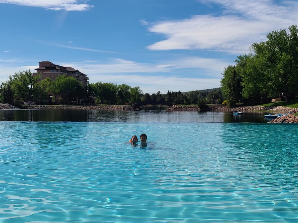 Things To Do at The Broadmoor In Colorado