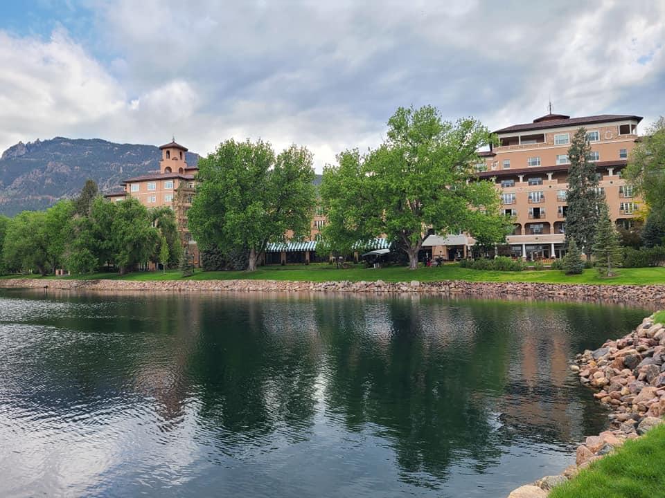 The Broadmoor In Colorado Springs Amenties