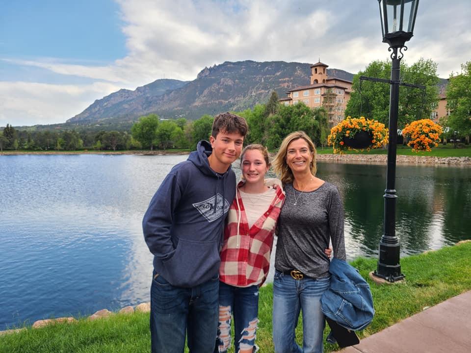 The Broadmoor In Colorado Springs Dining