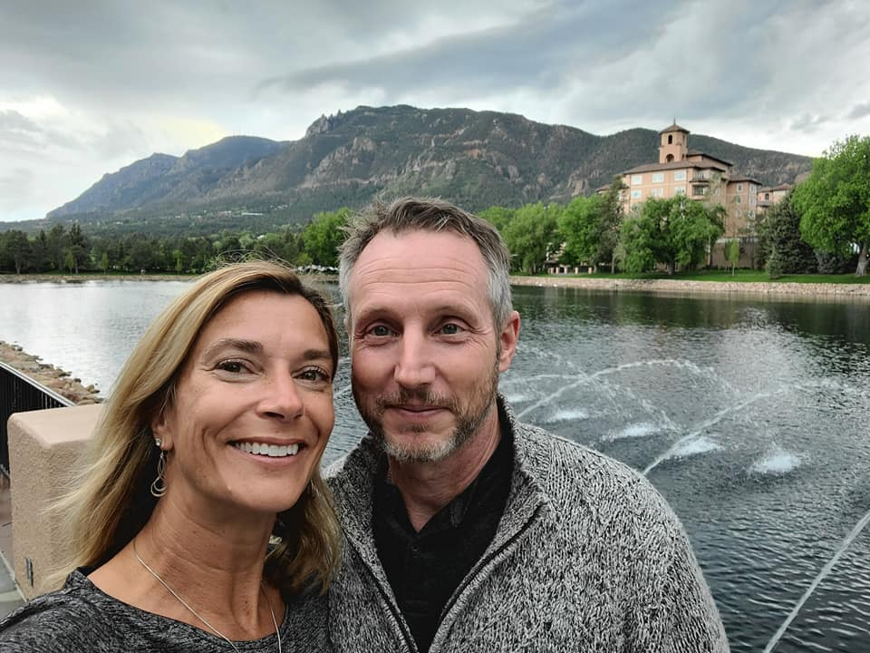 Things To Do at The Broadmoor In Colorado Springs