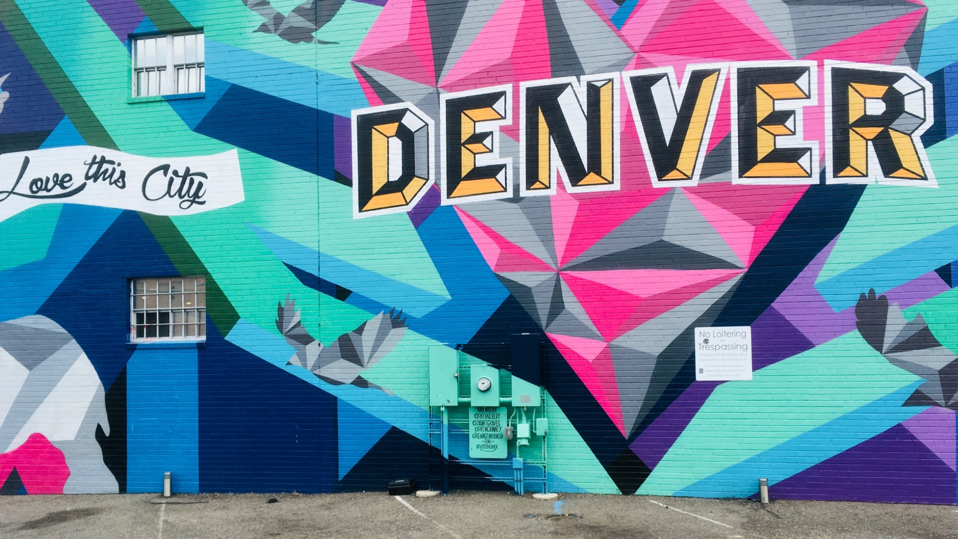 Best Free Things To Do In Denver