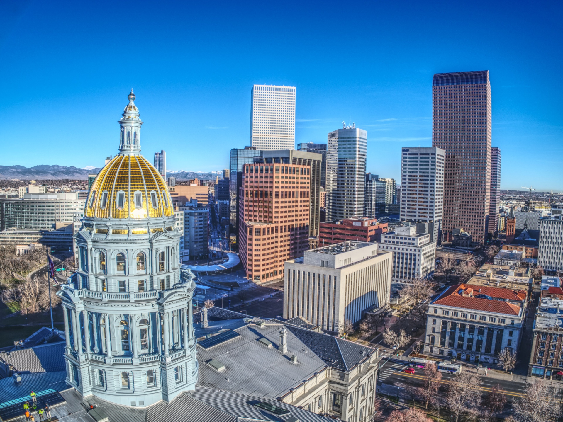 Free Things To Do In Denver Colorado