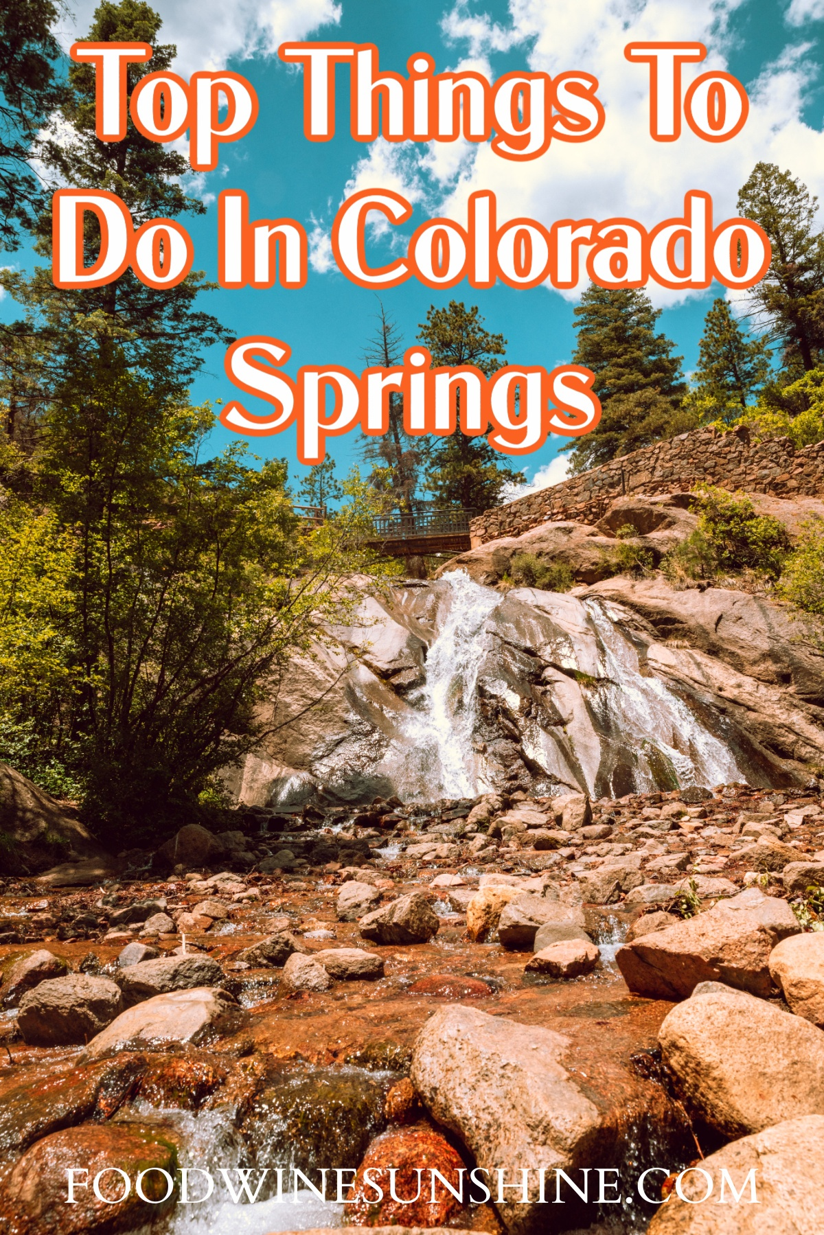 Top Things To Do In Colorado Springs