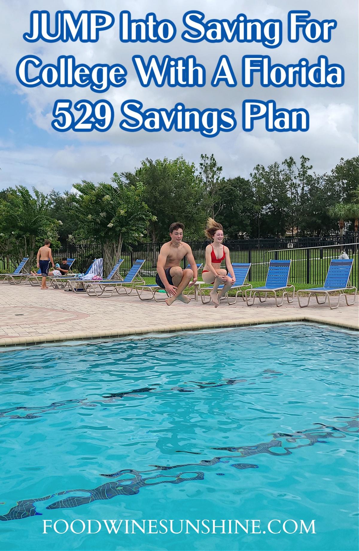 florida 529 savings plan