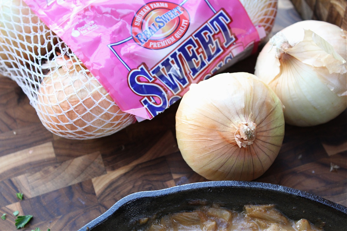 What are the Health Benefits Of Onions